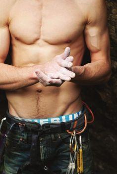 climber torso