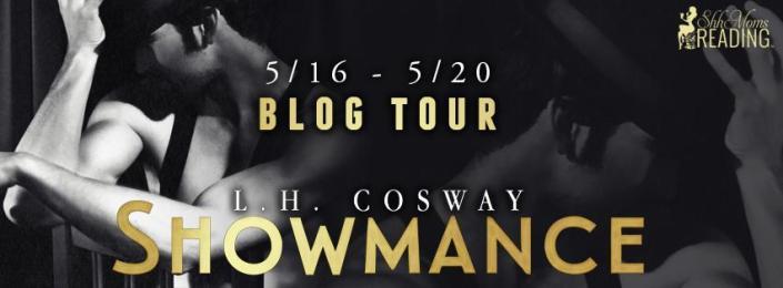 Showmance Tour Banner