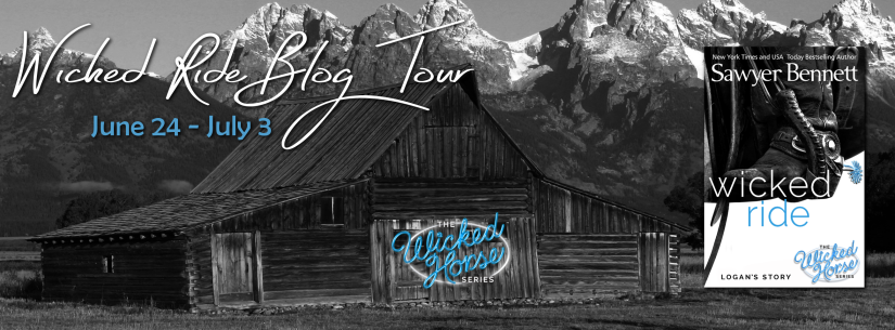 2. Wicked Ride Blog Tour Banner