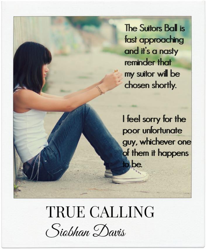 True Calling Teaser