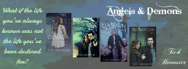 Angels demons dating