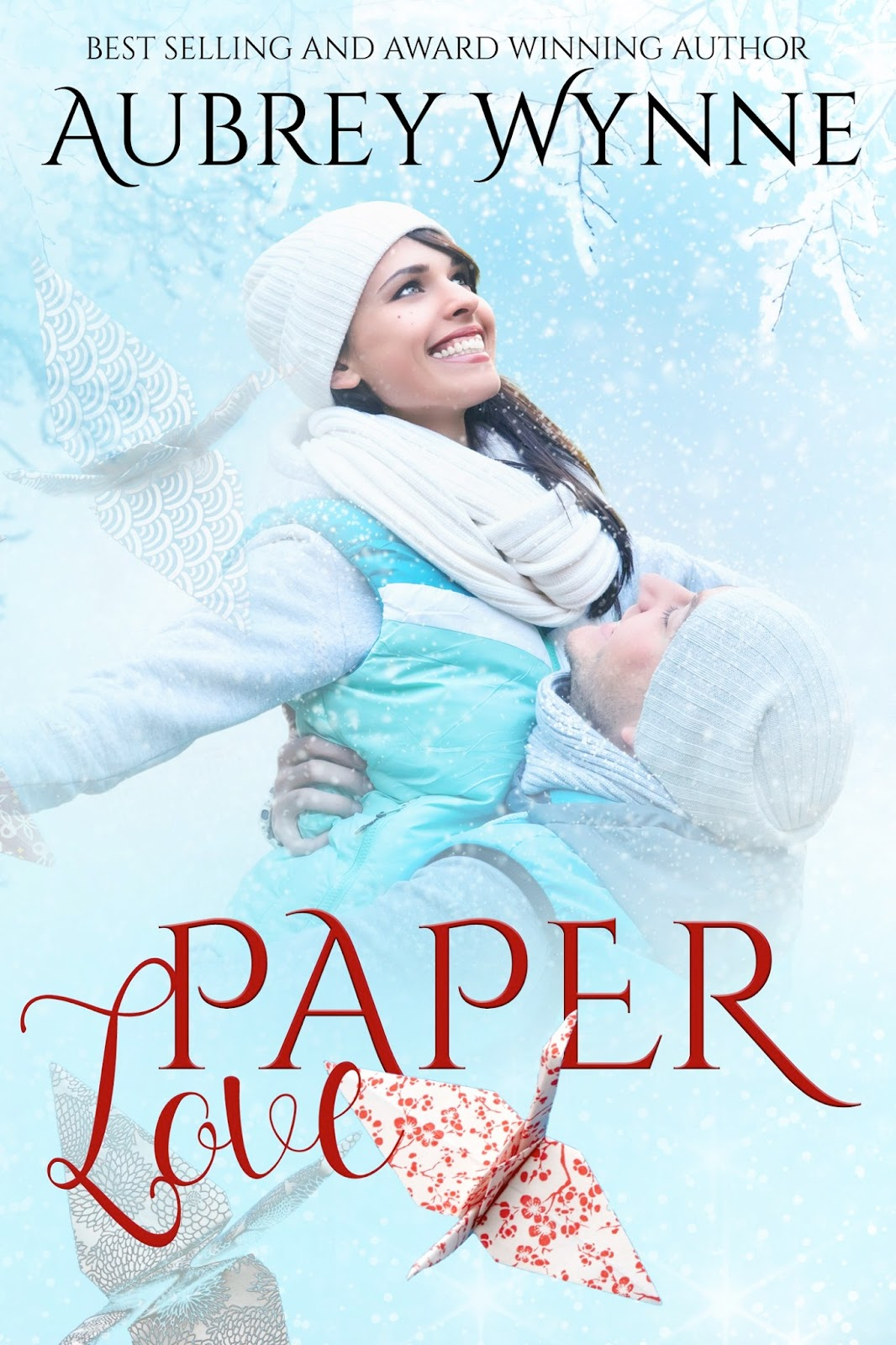 Love Aubrey Book Cover : Blast info for paper love by aubrey wynne « tjlovestoread