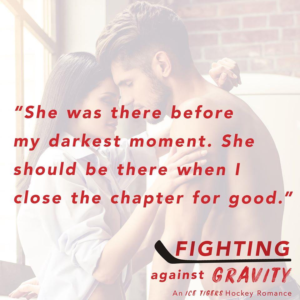 fighting against gravity isabella cassazza teaser 1
